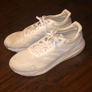 Adidas boost tennishoes (Men)